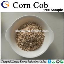 bonne qualité, grain de maïs renouvelable Grit pour les opérations de nettoyage à sec