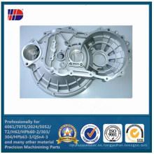 La alta precisión de aluminio a presión la fundición, pieza de bastidor modificada para requisitos particulares, piezas de automóvil Wkc508