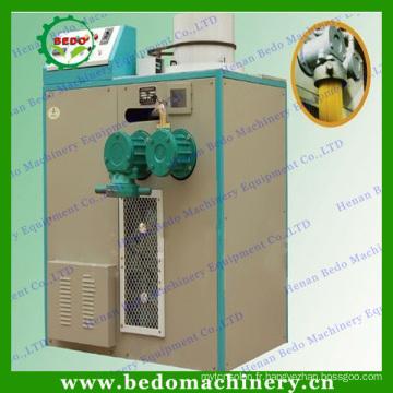Chine meilleur fournisseur de poudre de pomme de terre faisant machine / fabricant de nouilles de riz fournisseur 008618137673245