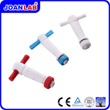 JOANLAB Replacement PTFE Teflon Stopcock for Lab Use