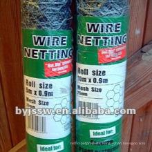 Weight of Chicken Wire Netting Chicken Wire Mesh