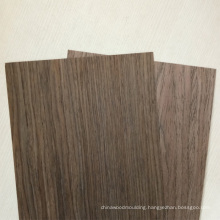 walnut veneer door main door design