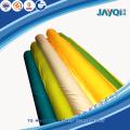 80% Polyester 20% Polyamide Gris Tissu Tissu
