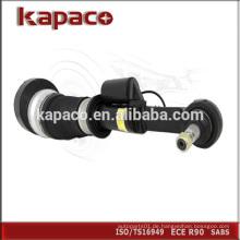 Kapaco Hersteller & vorne links Stoßdämpfer 2213200438 für Mercedes-Benz W221S-CLASS 2007-2012 (Signigobius Biocell)