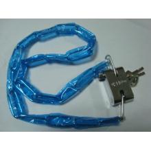 Железный клинок навесной замок с цепью