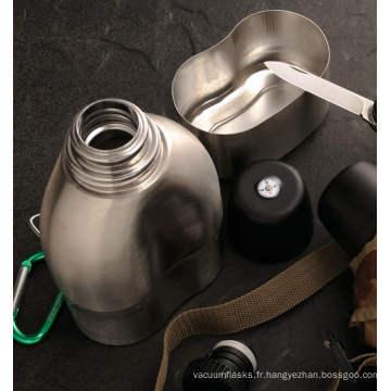 Aspirateur à double paroi en acier inoxydable Svt-750 Aspirateur à vide Svt-750