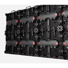 P3.91 outdoor rental led wall panels