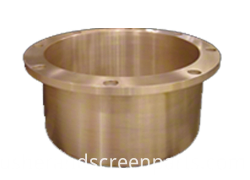 Metso cone crusher lower head bushing
