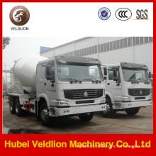 371HP 25mt schwerer Zement-LKW