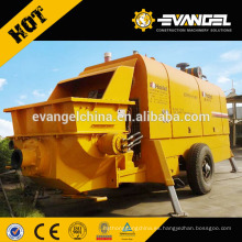 Good Price Trailer Concrete trailer Pump Reiler En venta