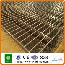 ISO9001 High Quality double fence panel