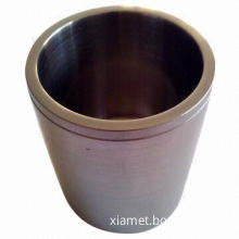 High-purity Tungsten Crucible for Sapphire Growth Furnace