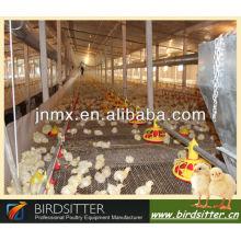 La grille-pain et l'éleveur les plus chauds utilisent la conception de poulet à volailles
