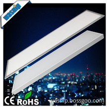 surface mounted led panel light has CE ROHS and 3 years warranty