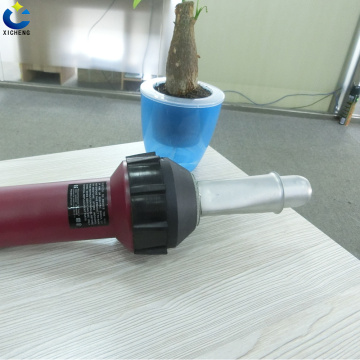 Messer type Welding Torch