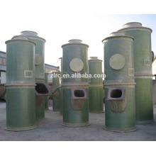 depurador de gas ácido de filtro de gas húmedo