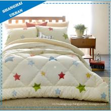100%Cotton Print Kids Bedding Comforter (set)
