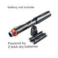 Novo chegou Promocional 395nm uv luz caneta para cola uv