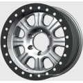 17X9 Alloy Beadlock Wheels Rim