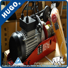 Different Design Electric Winches for Sale