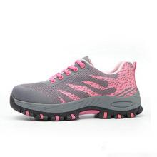 Zapatos de seguridad de trabajo caterpillar sneaker shoe safety for lady Zapatos de seguridad de trabajo caterpillar sneaker shoe safety for lady