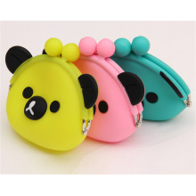 2014 Newest Animal Silicone Purse Silicone Animal Purse