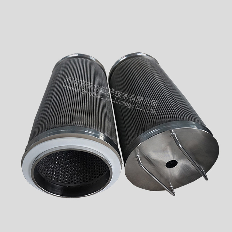 SS basket filter