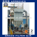 dust collection machine cyclone dust collector