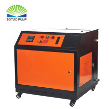 70Bar Fog Machine For Dust Control CE Humidifier