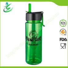 650ml Custom BPA Free Trtian Water Bottle, Drink Bottle