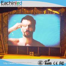 Innen hängende RGB-Glasfenster LED-Anzeige