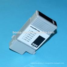 PFI-102 pour Canon iPF 500 iPF510 iPF600 Imprimante cartouche d'impression jet d'encre compatible