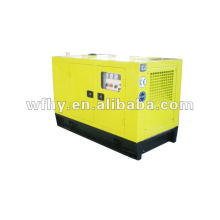 CE & ISO aprroved 75KW Diesel Silent Generator