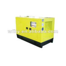 Бесшумный генератор 75 кВт для дизельных двигателей CE и ISO