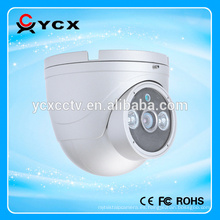 1080P CVI cámara con CVI DVR opcional, con IR, nuevo diseño, cámara CVI