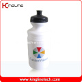 Plastic Sport Water Bottle, Plastic Sport Bottle, 500ml Plastic Drink Bottle (KL-6515)