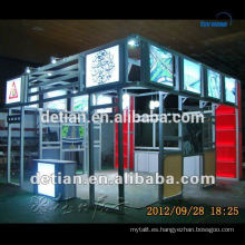 Stand 6x6 Trade Show Booth