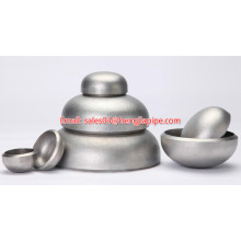 ASTM A403 WP316/316L pipe cap