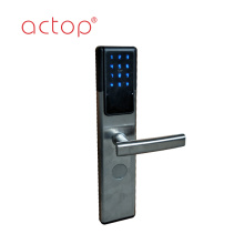 Security Door Lock System Bluetooth lock Door Lock with APP Remote Control