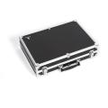 52PCS алюминиевый ящик для инструментов / кабинет