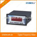 Medidor de factor de potencia LED 96 * 48 mm fabricado en China