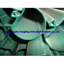 PVC Coated Euro Wire Mesh Fence/ Holland Fence (XM-Euro)