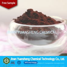 Céramique / Engrais / Additif alimentaire Na Lignin Sulfonate