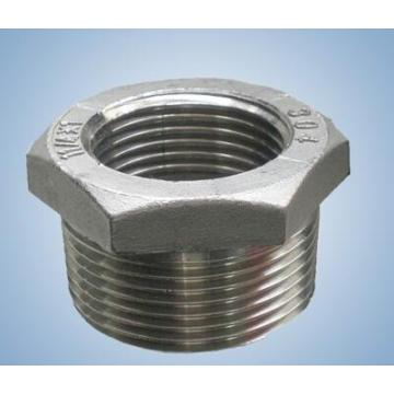 ASME B 16.11 NPT Threaded Bushing
