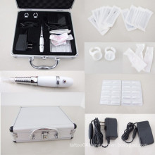 Eyebrow Kit Permanent Makeup Machine Tattoo Power Supply