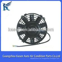 Universal de 8 pulgadas 12V / 24V radiador eléctrico refrigeración ventilador ac