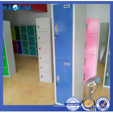 Steel Locker with point locking system