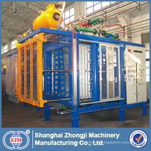 EPS Machine, EPS Automatic Vacuum Block Molding Machine