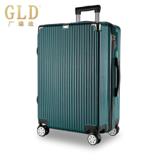 Sky travel luggage bag set with spinner wheels