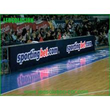 Display LED para vídeo de esportes